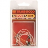 Trabucco Slider Feeder Link 1.3mm /33cm
