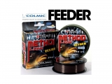 Colmic vlasec extreme method line feeder 250m 0,18mm