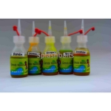 Splashbaits Atraktor Green smoke 50ml