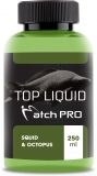 Match Pro Liquid Squid and Octopus 250ml