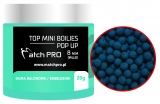 Match Pro Pop Up Boilies Bubble Gum 8mm / 20g