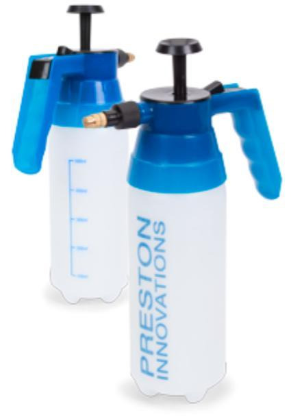 Preston Zvlhčovač Bait Sprayer 500ml