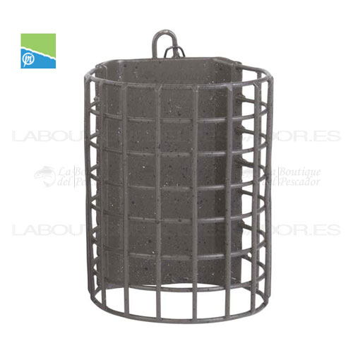 Preston Wire Cage Feeder - Medium
