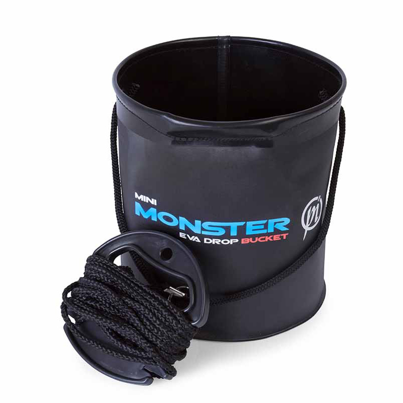 Preston taška Mini Monster Eva drop bucket