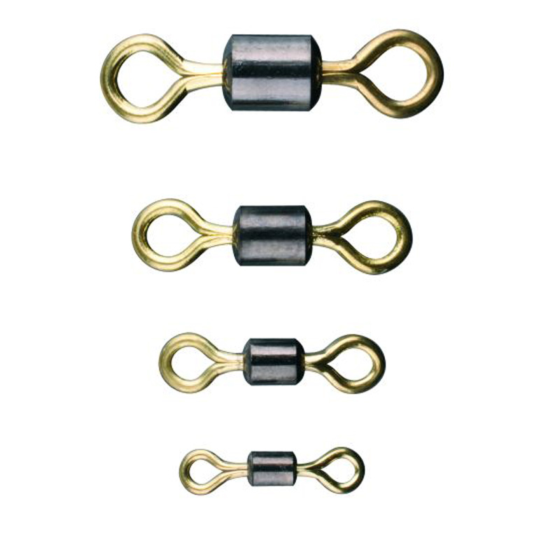 Cralusso Obratlík Golden swivel