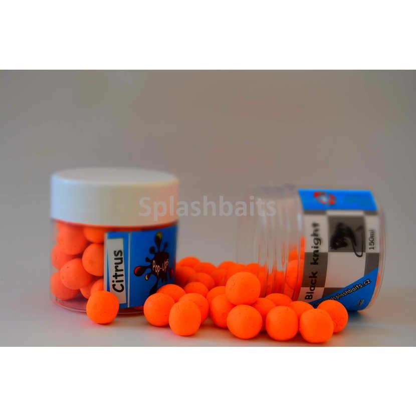 Splashbaits Pop up Citrus 10mm