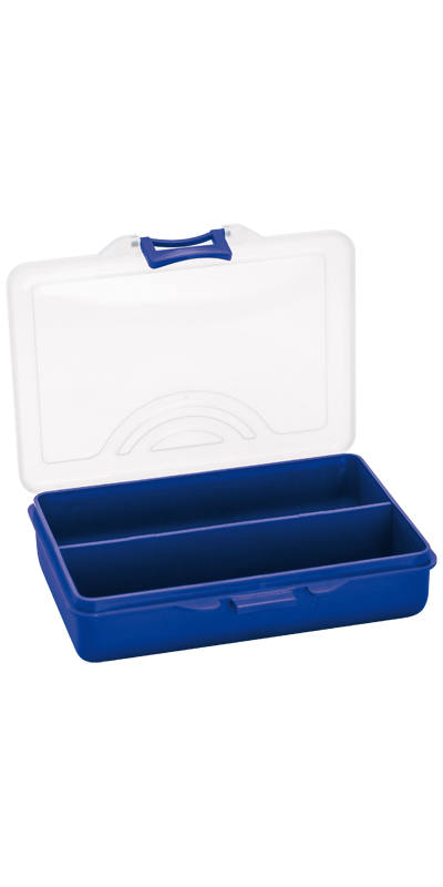 Cralusso Tackle Box 2 compartment