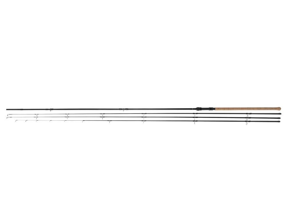 "Korum Trilogy 12"" Triple Tip Rod 3,6m"