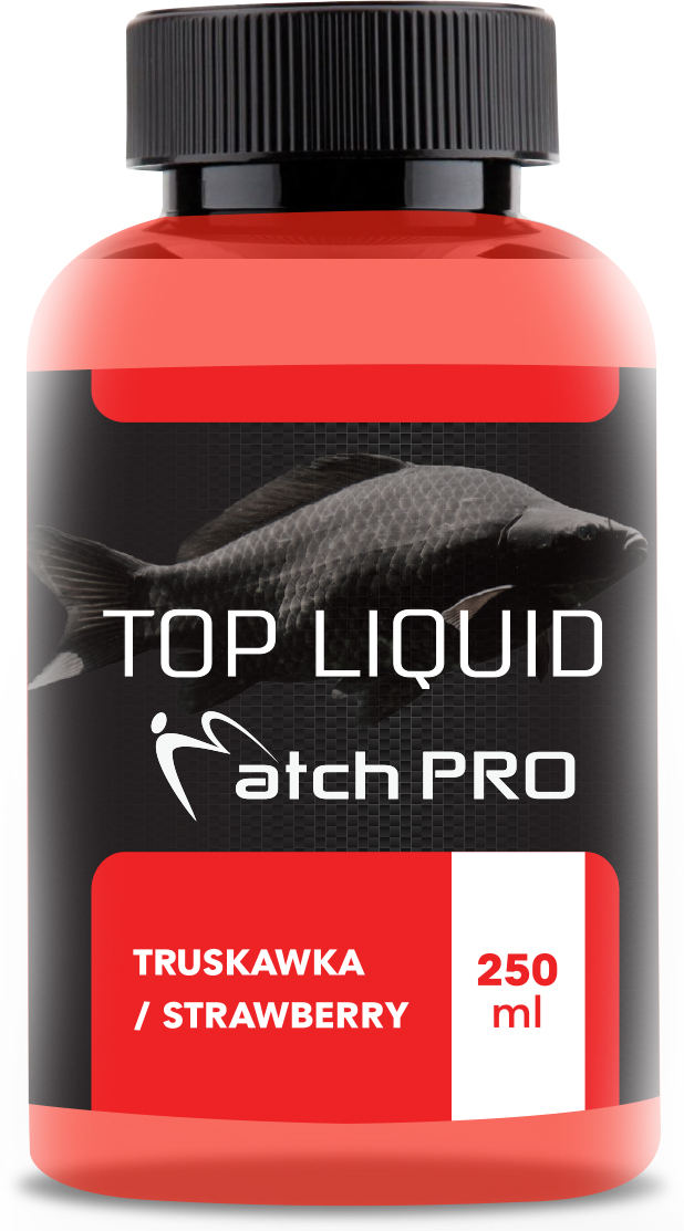 Match Pro Liquid Strawberry 250ml