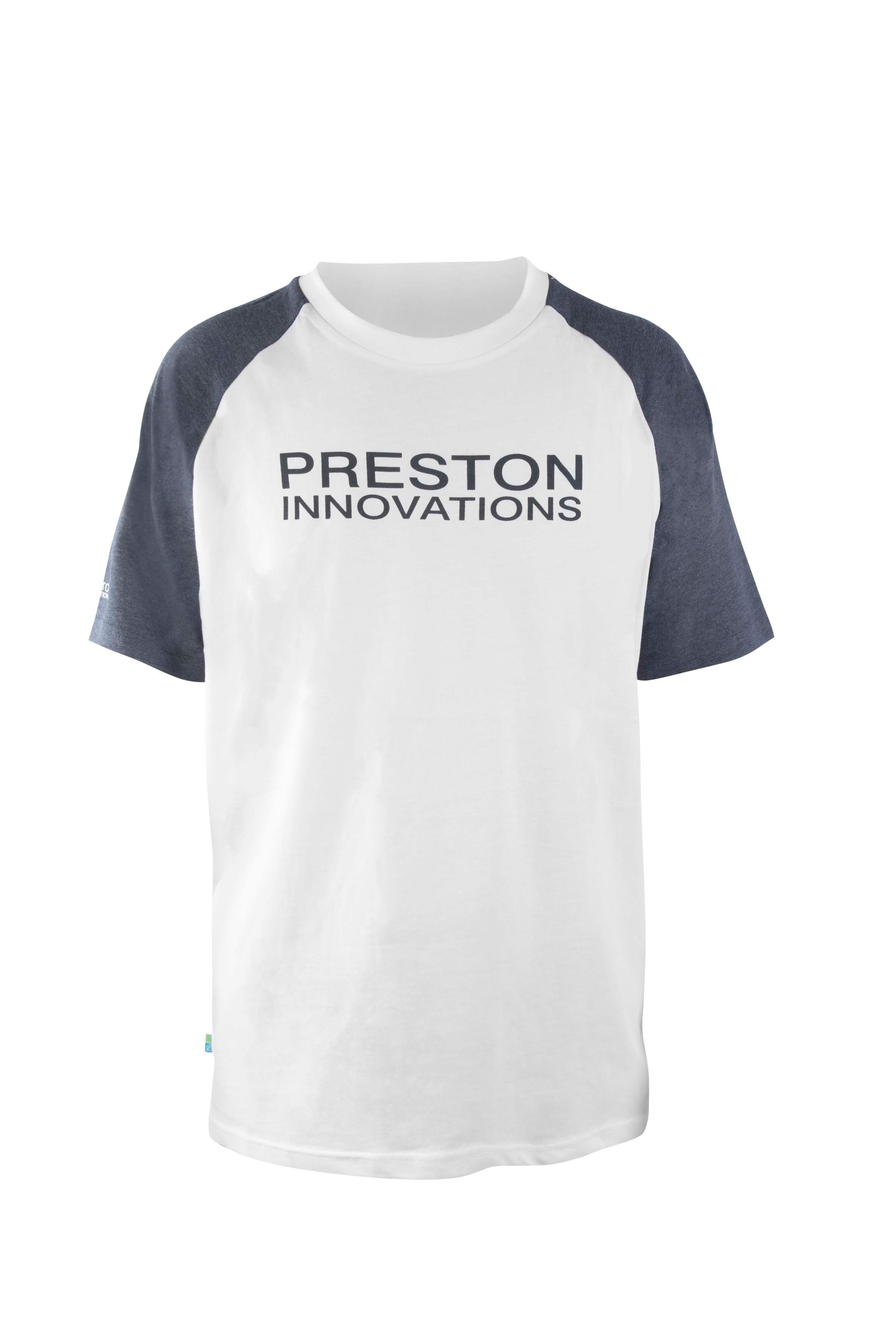 Preston White T-shirt