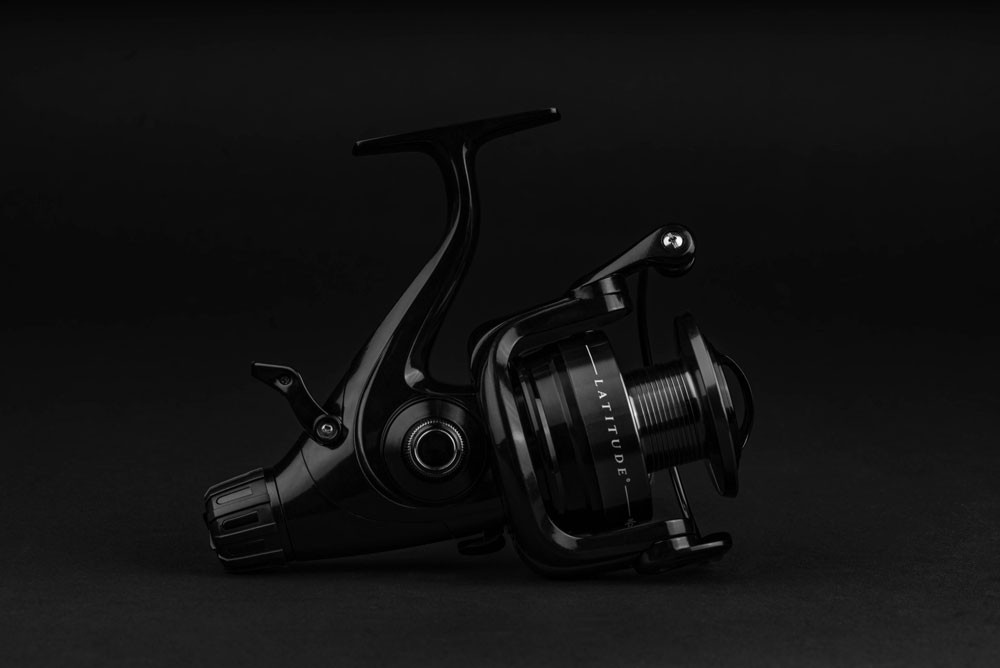 Korum Latitude Freespool Reel 5000