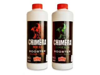 Chytij Booster Chiméra 500ml