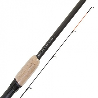 Korum prut Barbel Quiver Rod 12 ft 3,6m