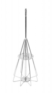 Preston metla Bait Whisk