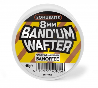 Sonubaits Band'Um Wafters 10 mm - NEW