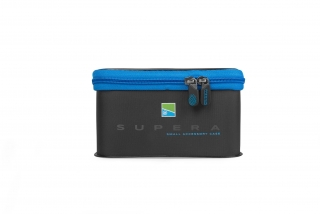 Preston Supera Medium accessory case