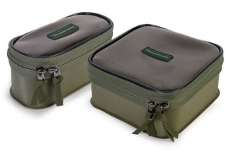 Korum Transition Eva Pouches medium