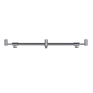 Cralusso hrazda Stainless Steel telescopic buzz bar