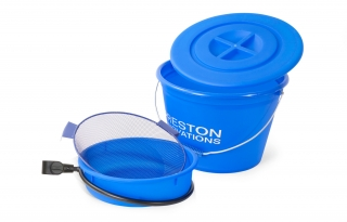 Preston set Offbox36 Bucket & bowl set