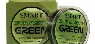 Maver Vlasec Smart Dynasty Green 150m