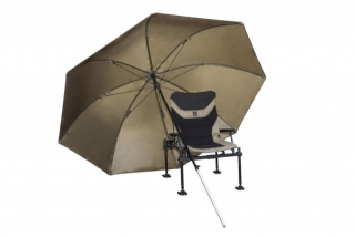 Korum Deštník Super Steel Brolly