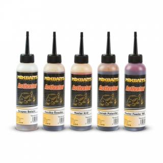 Mikbaits Aktivátor XXL Method Feeder 100 ml