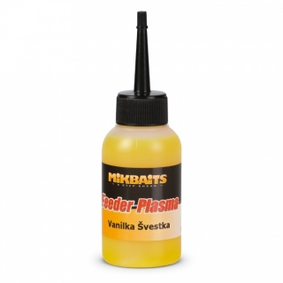 Mikbaits Dip XXL Method Feeder Plasma 60ml