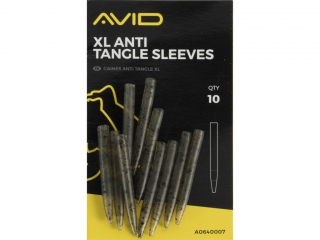 Avid Carp Outline XL Anti Tangle Sleeves