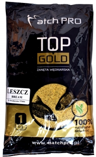 Match Pro Top Gold Cejn 1kg