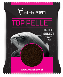 Match Pro Pellet 2mm Halibut Select 700 g