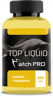 Match Pro Liquid Pineapple Ananas 250ml