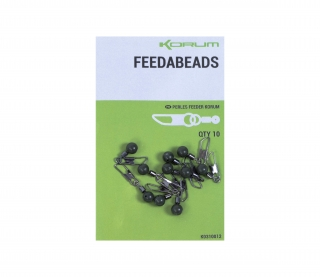 Korum Feedabeads
