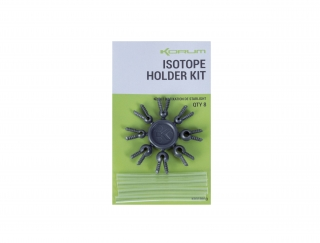 Korum Isotope Holder kit