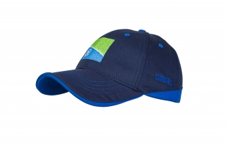 Preston Navy Cap New