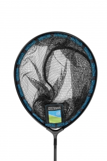 Preston Quick Dry landing net 16""