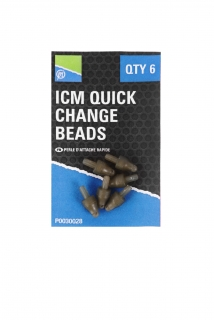 Preston ICM In-Line Quick Change Beads