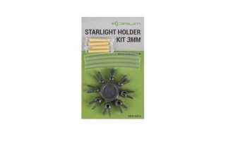 Korum Starlight Holder Kit 3 mm