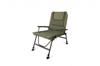 Korum Aeronium Supa-Lite Chair Deluxe