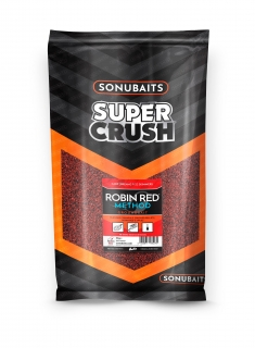 Sonubaits Robin Red method mix 2kg