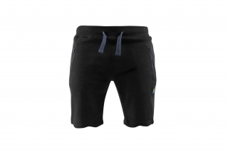 Preston Black Jogger short