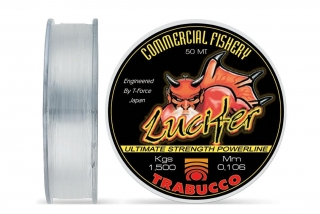 Trabucco vlasec T-Force LUCIFER 50m