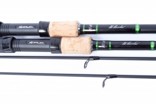 Korum Prut Allrounder Rod 11 ft 1,25 lb 3,3m