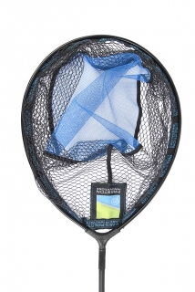 Preston Latex Match landing net 18""