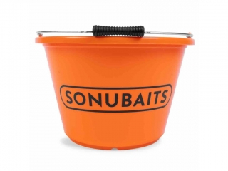 Sonubaits Groundbait Bucket 17 l